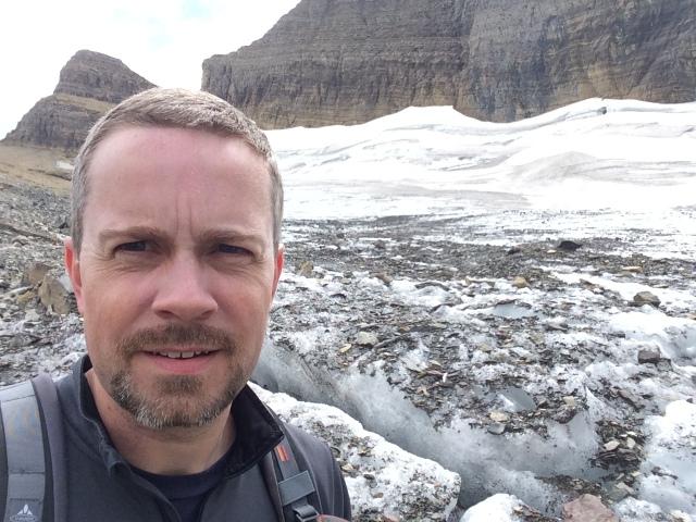 Grinnell Glacier Glacier National Park 2